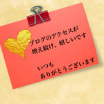 アラフィフ主婦独学開設、ワードプレスブログのPV増